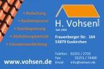 H.Vohsen GmbH