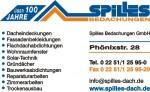 Spilles Bedachungen GmbH