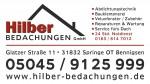 Hilber Bedachungen GmbH