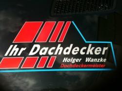 Dachdeckerei Holger Wanzke