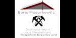 Masurkewitz Bedachungen - Dachdecker Meisterbetrieb in Wuppertal